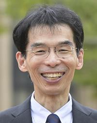 松浦 博 理事・副学長(教育・学生支援・コンプライアンス担当)